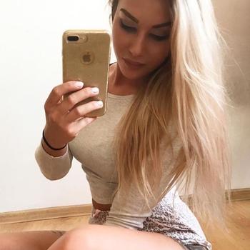 Sexdate met Koda - Vrouw (23) zoekt man Drenthe