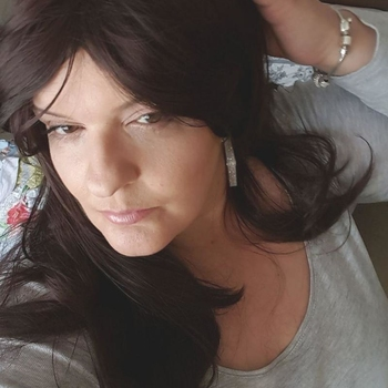 46 jarige vrouw zoekt man in Zuid-Holland