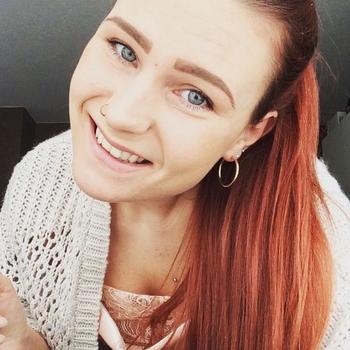 Sexdate met Karlieken - Vrouw (27) zoekt man Vlaams-brabant