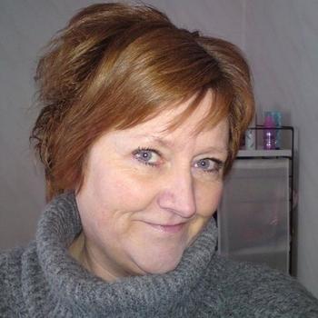 64 jarige vrouw, Adaa zoekt sexcontact met man in Zuid-Holland