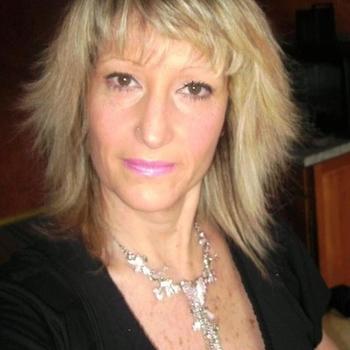 Sexdate met GekkeMie - Vrouw (54) zoekt man Het Brussels Hoofdst