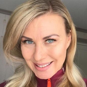 Anjaatje (37) uit Noord-Holland