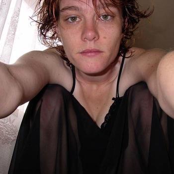 Gertrida, 37 jarige vrouw zoekt sex in Flevoland