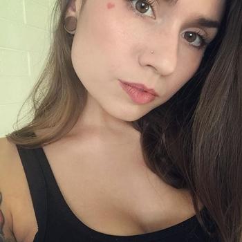 sexcontact met Annelot