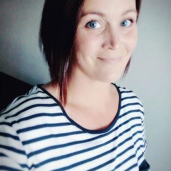 40 jarige vrouw zoekt man in Friesland