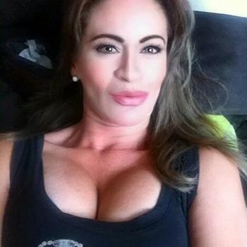 49 jarige vrouw zoekt man in Overijssel