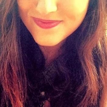 Nieuwe sex date met 23-jarige vrouw uit Utrecht