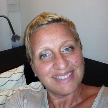 Magdavb, 57 jarige vrouw zoekt seks in Friesland