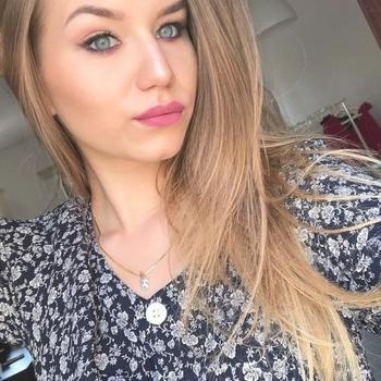 19 jarige vrouw zoekt man in Noord-Holland