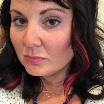 38 jarige Vrouw wilt sex