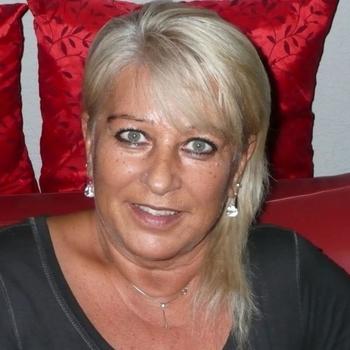 56 jarige vrouw zoekt man in Groningen