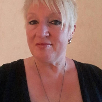 Vrouw (64) zoekt sex in Flevoland