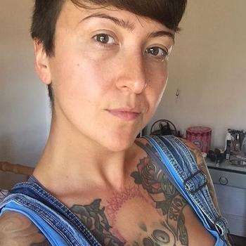 36 jarige vrouw zoekt man in Overijssel