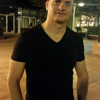 Eduardo 42 jaar uit Noord-Holland