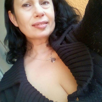 sexcontact met AnnaMie