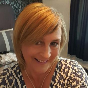 54 jarige vrouw zoekt man in Groningen