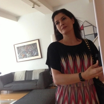 47 jarige vrouw zoekt man in Zuid-Holland