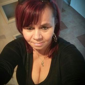 Vrouw (55) zoekt sex in Noord-Brabant