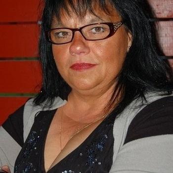 57 jarige vrouw zoekt man in Gelderland