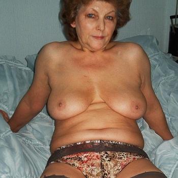 sexcontact met Nissa