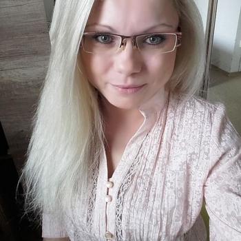 39 jarige vrouw zoekt man in Groningen