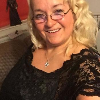 Sex ontmoeting met 61-jarig omaatje uit Zuid-Holland