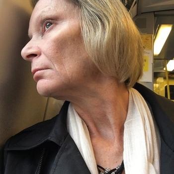 Sexdate met Mink - Vrouw (62) zoekt man Gelderland