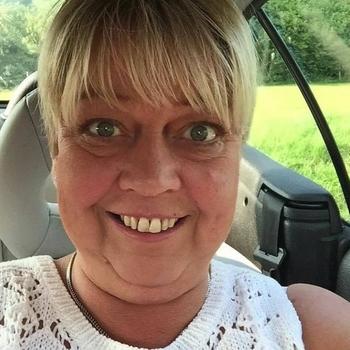 Angelique55, 56 jarige vrouw zoekt seks in Friesland