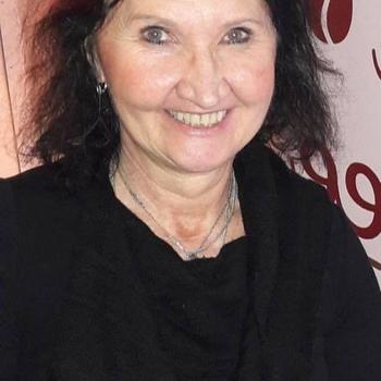 68 jarige vrouw, OnleyTheLonely zoekt contact met mannen in Utrecht voor sex!