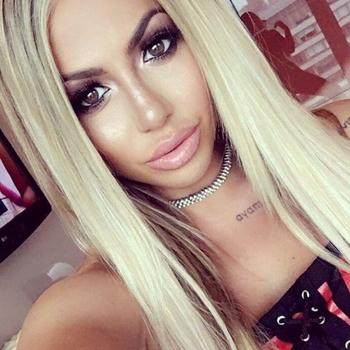 sexdating met BlondeKathy