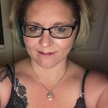 55 jarige vrouw zoekt seksueel contact in Friesland