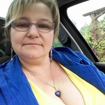 54 jarige vrouw zoekt seksueel contact in Noord-Holland