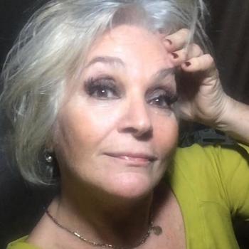 Nila, vrouw (63 jaar) wilt contact in Noord-Holland