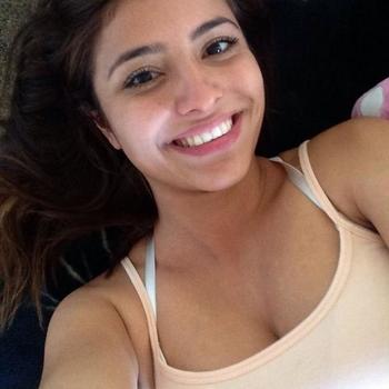 Sexdate met Jula - Vrouw (22) zoekt man Antwerpen