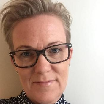 55 jarige vrouw, LissaA zoekt sexcontact met man in Zuid-Holland