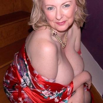 Sexdate met Babebrenda - Vrouw (55) zoekt man Noord-Brabant