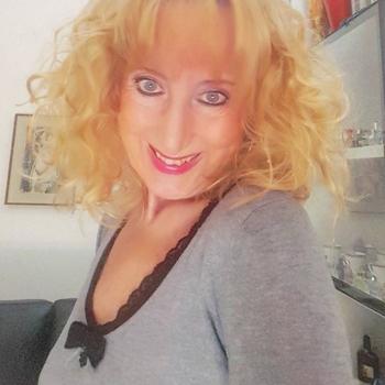 51 jarige vrouw, Frambosien zoekt sexcontact met man in Utrecht