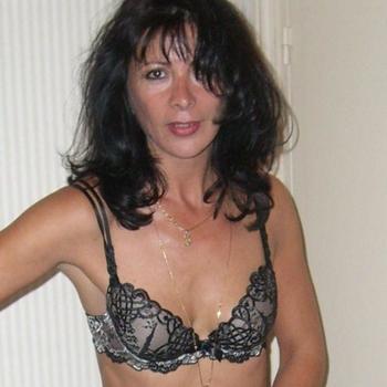 sexcontact met Winette.
