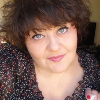Sexdate met Azuurtje - Vrouw (52) zoekt man Vlaams-brabant