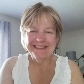Nieuwe sex date met 58-jarige vrouw uit Drenthe