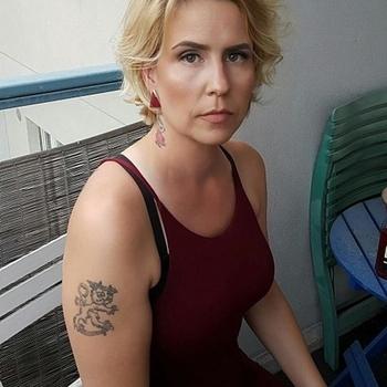 40 jarige vrouw zoekt man in Noord-Holland