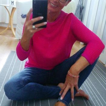 56 jarige vrouw zoekt man in Limburg