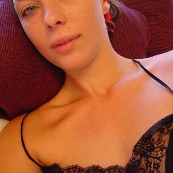 sexdating met Tanja1