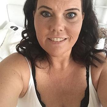55 jarige vrouw zoekt man in Noord-Holland