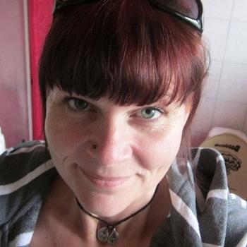 52 jarige vrouw zoekt man in Overijssel