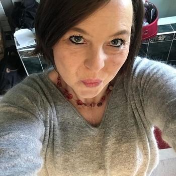 56 jarige vrouw zoekt man in Noord-Brabant