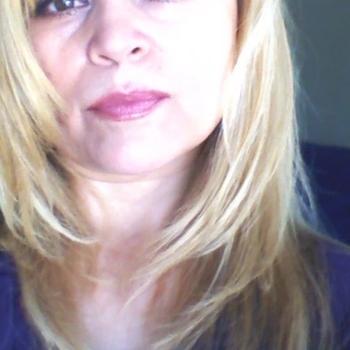 50 jarige vrouw zoekt man in Noord-Holland