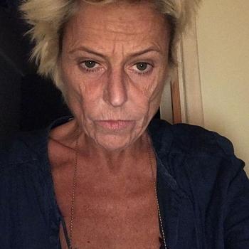 67 jarige vrouw, SportyPensionado zoekt sexcontact met man in Zuid-Holland