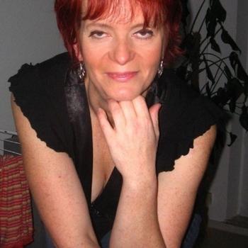 Nieuwe sex date met 54-jarige vrouw uit Noord-Brabant