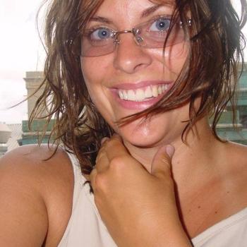 29 jarige vrouw zoekt man in Noord-Brabant